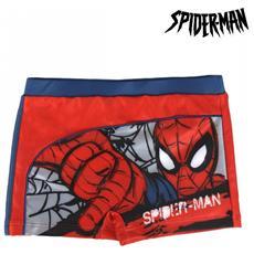 Costume Da Bagno Boxer Per Bambini Spiderman 8 Anni