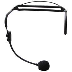 Microfono Ad Archetto Dinamic Dmc 907