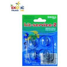 Haquoss Kit Service 2