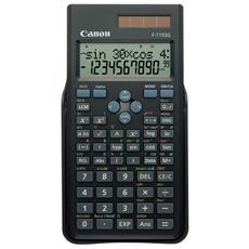 Calcolatrice Scientifica 250 Funzioni