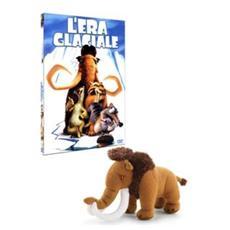 DVD ERA GLACIALE (L') (slim) + MANNY