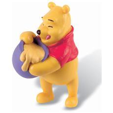 581aac5947b Bullyland 12324 - Walt Disney Winnie Pooh - Hi-Ho con Pimpi Negozio di  regali di Natale