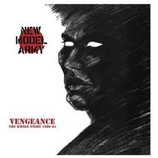 New Model Army - Vengeance - The Whole Story 1980-84 (Lp+Cd)