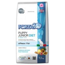 Cibo per cani Puppy Junior Diet al Pesce 1,5 kg