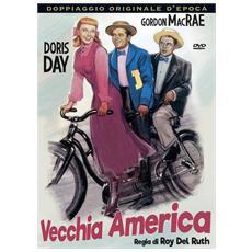 Vecchia America (Dvd)