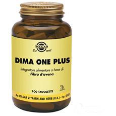 Dima One Plus 100cpr