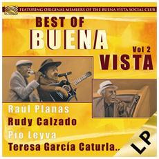 Various - Best Of Buena Vista Vol. 2