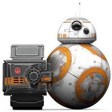 Set Star Wars Bundle Battle worn BB-8 Droide Braccialetto Force Band