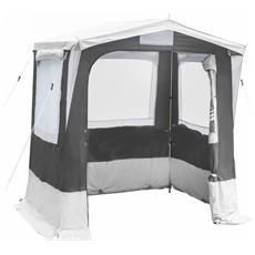 Gusto 200x200cm: Tenda Cucina Per Caravan Camper E Campeggio. Di Brunner