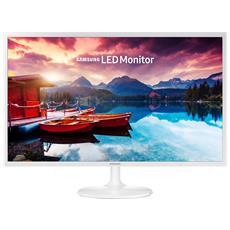 """Monitor 31.5"""" VA S32F351 1920x1080 Full HD Tempo di Risposta 5 ms"""