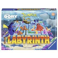 RVB21228 Alla Ricerca di Dory - Junior Labyrinth