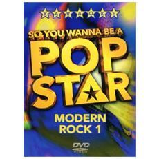 Karaoke Pop Star - Modern Rock Vol. 1