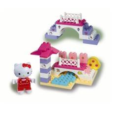 Unico Plus 8673 - Hello Kitty Carrello