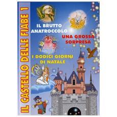 Castello Delle Fiabe 01 (Il)