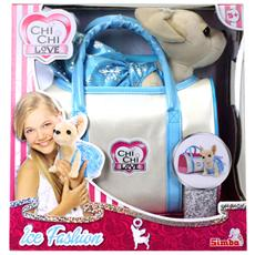 Chi Chi Love - Ice Fashion