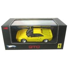 P9929 Ferrari 288gto Yellow 1/43 Modellino