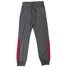 pantaloni larghi nike uomo