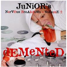 Junior's Nervous Breakdown Vol 2