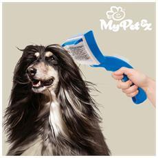 Spazzola Per Animali Domestici My Pet Bristles