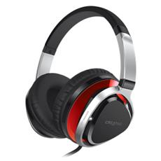 Aurvana Live Cuffie over-ear - Rosso