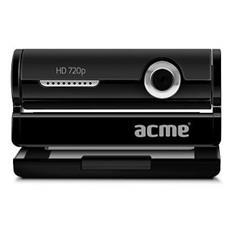 CA13, 720p, USB 2.0, Nero, Yahoo Messenger, Skype, I chat, Windows live