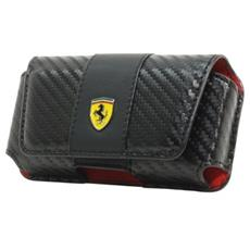 Ferrari Challenge Custodia a sacchetto Nero