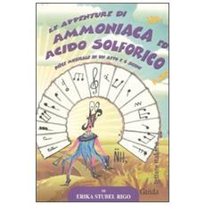 Le avventure di ammoniaca e acido solforico