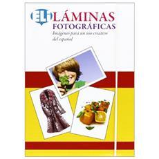 Laminas fotograficas ELI. Guida per l'insegnante. Ediz. spagnola