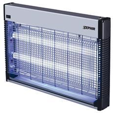 Lampada Insetticida Ik204, Controllo Elettronico, 15 W