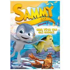 Dvd Sammy & Co. #02 - Una Vita Tra Gli S