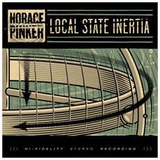 Horace Pinker - Local State Inertia