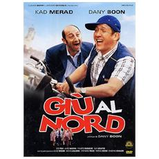 Giù Al Nord (Dvd)