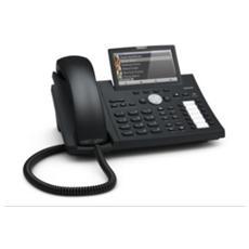 D375 Professional Business Phone bk   ohne Netzteil