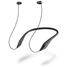 Backbeat Serie 100 Auricolari Wired - Nero
