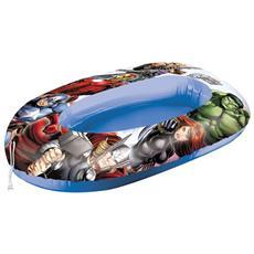 Canotto Avengers 34 Cm