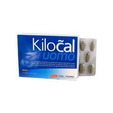 Kilocal Uomo Compresse 36g