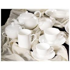 Lattiera Bone China Cc260 Prima Colazione