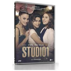Dvd C'era Una Volta Studio 1