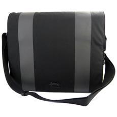 bag 'lafayette' nero (computer) - [ l8364]