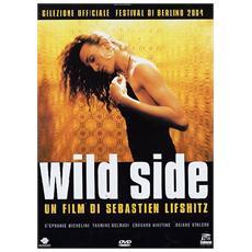 Dvd Wild Side