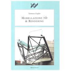 Modellazione 3D & rendering