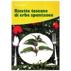 Ricette toscane di erbe spontanee