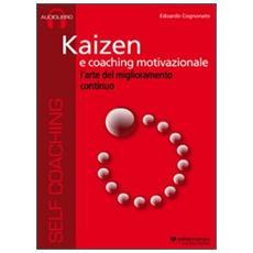 Kaizen e coaching internazionale. CD Audio