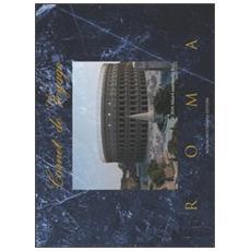 Carnet de voyage. Roma. Ediz. multilingue