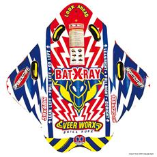 Gonfiabile Bat-X-Ray