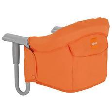 Seggiolino per Tavolo - Modello Fast Colore Arancione