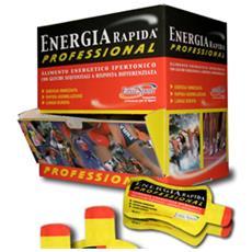 Energia rapida professional 50 ml arancia limone