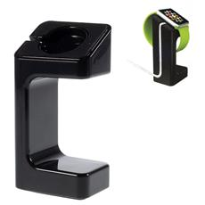 Basetta base Carica Batteria Dock Station caricabatterie per Apple Watch 42mm e 38mm