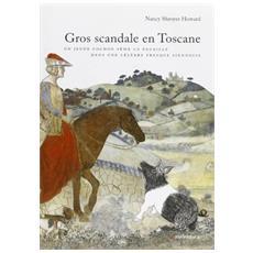 Gros scandale en Toscane. Un jeune cochon s�me la pagaille dans une c�l�bre fresque siennoise