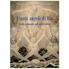 I santi angeli di Dio. Guida essenziale agli spiriti celesti